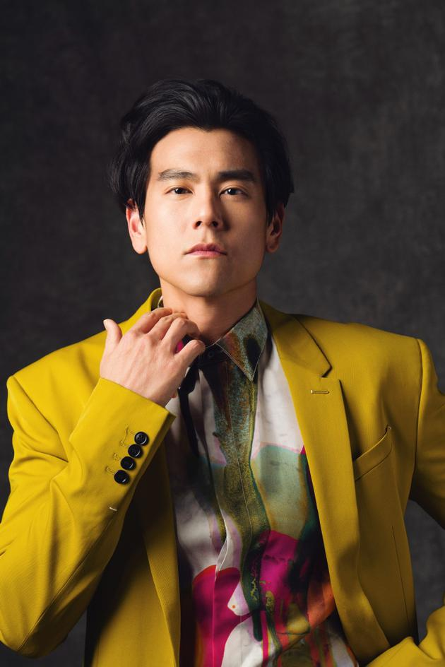 彭于晏工作室晒律师声明追责虚假代言侵犯肖像权