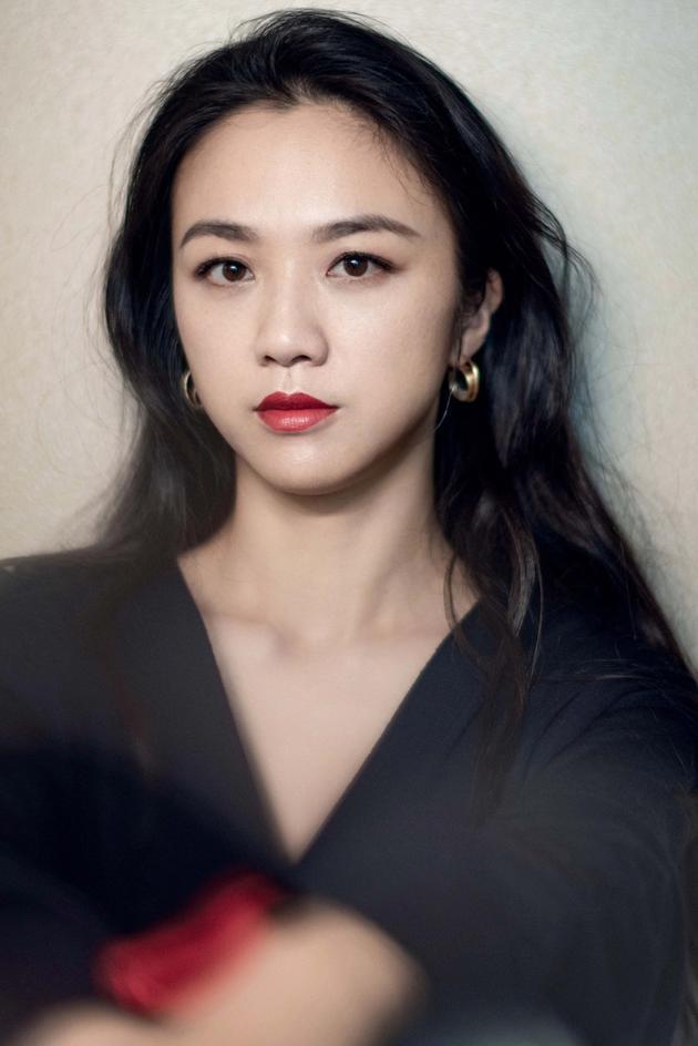 汤唯韩国新片阵容强 朴赞郁执导影帝影后汇聚