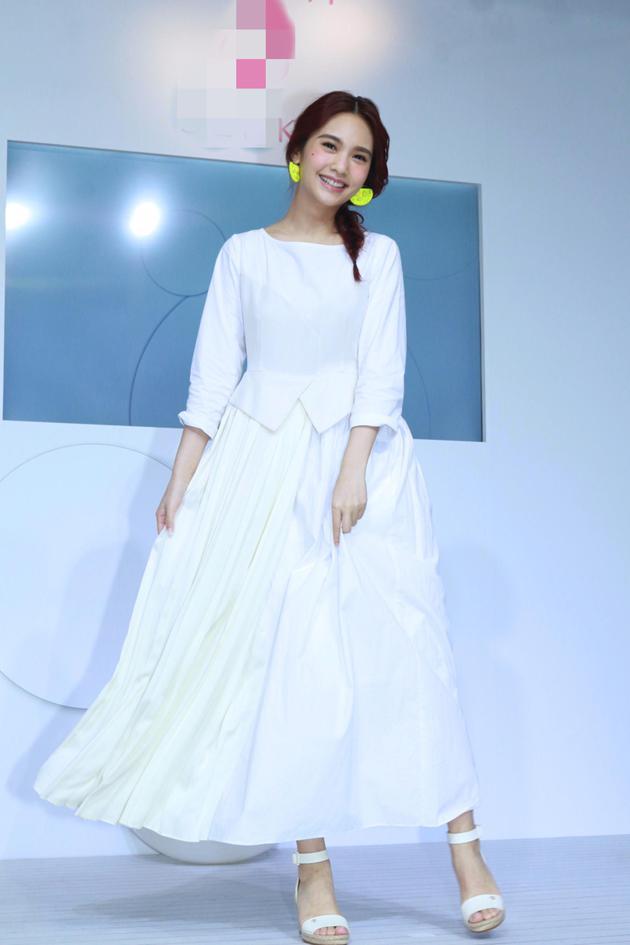 杨丞琳被粉丝当作爱情导师 畅聊与前任相处问题