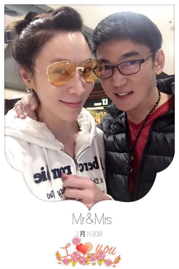 焦恩俊与林千钰婚姻触礁