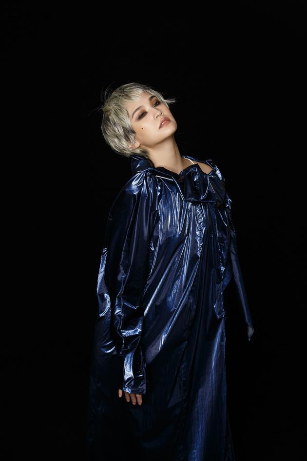 杨丞琳拍摄新歌MV