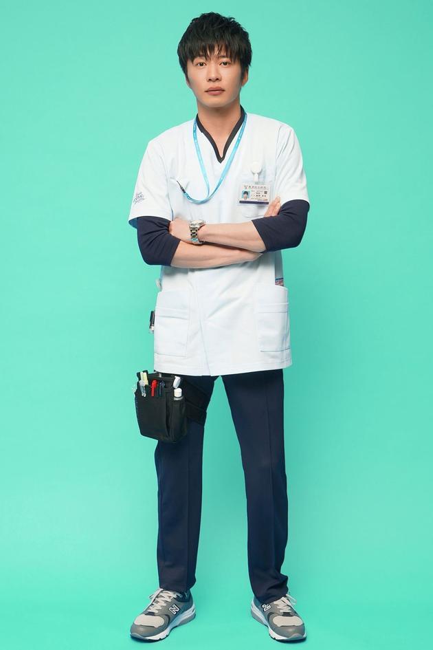 田中圭與多年好友石原里美時隔五年合作《醫院藥劑師的處方箋》