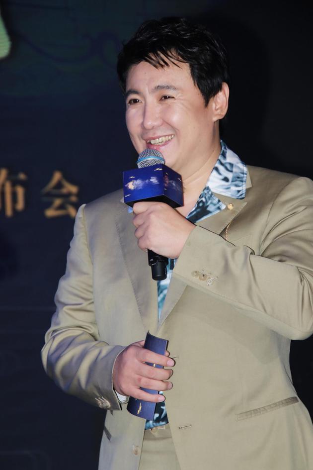 """沈腾安利新电影 提倡节约粮食应""""量力而行"""""""