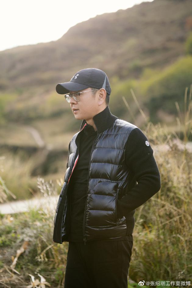 黄圣依回应与张绍刚起争执:他更理性我更感性