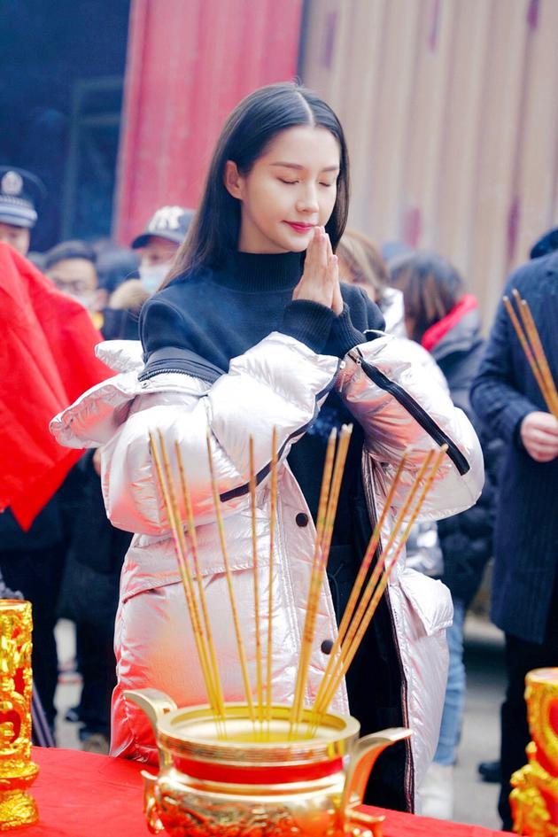 蓝心妍《致命邀请》开机 搭档于荣光化身女法医