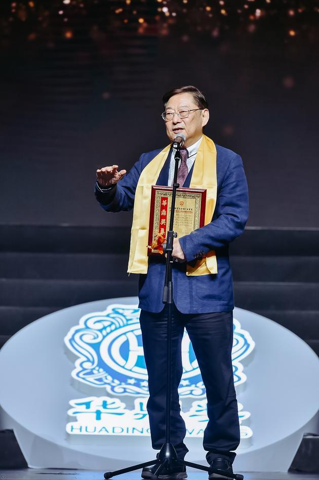 发掘出许多香港巨星和导演的香港思远影业集团董事长,UME影院管理集团董事长吴思远