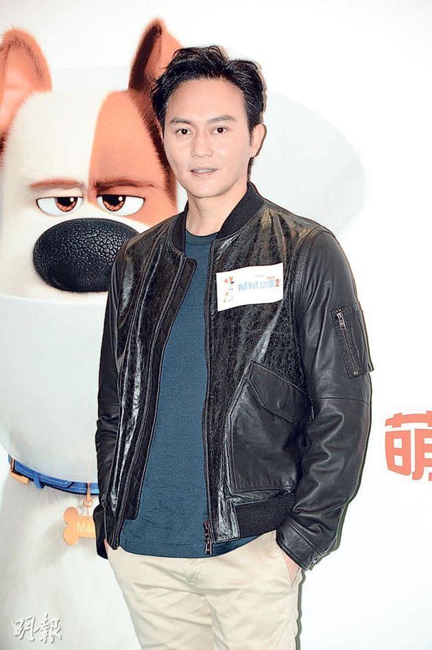 张智霖透露去年因拍戏放弃开红馆演唱会,难得再次入纸申请也取得档期
