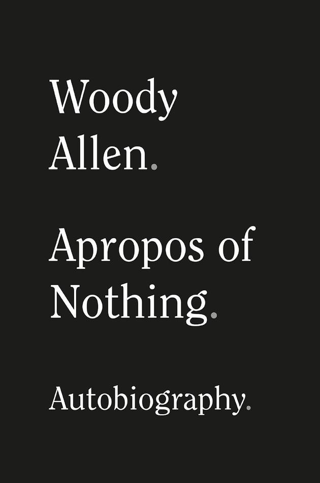 伍迪艾伦回忆录终出版出版商称给予作者发声机会
