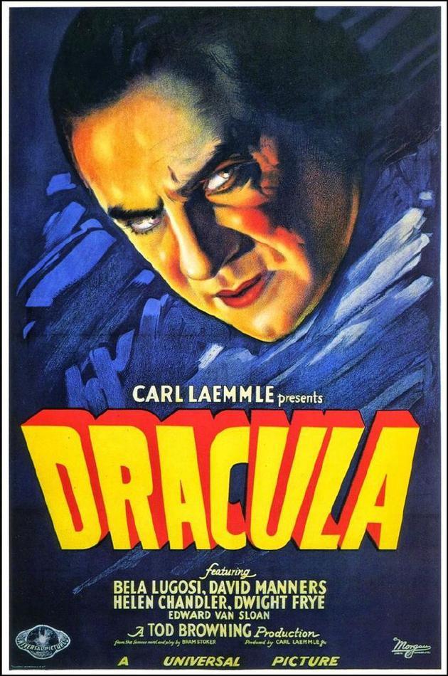赵婷将指导以吸血鬼德古拉为背景的电影