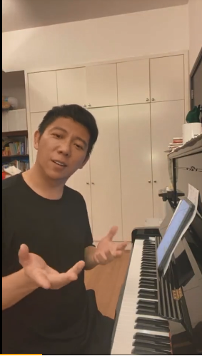 海泉直播彈唱《最美》透露羽凡近況