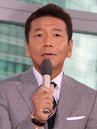上田晋也确诊新冠肺炎