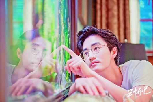 杨玏:陈屿不是一个坏人 他身上有我们的影子