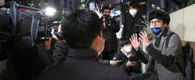 西野亮广接受采访