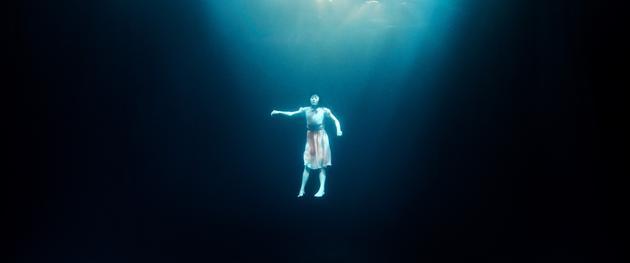 海底的妮娜