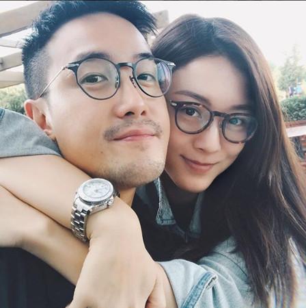 曾国祥与王敏奕交往四年多,彼此早已是对方为结婚对象