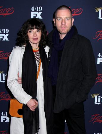 伊万·麦克格雷格与老婆离婚