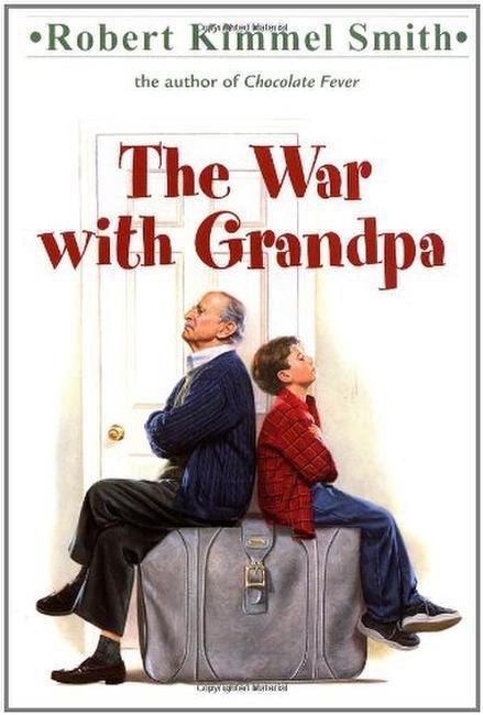 《祖父大战》