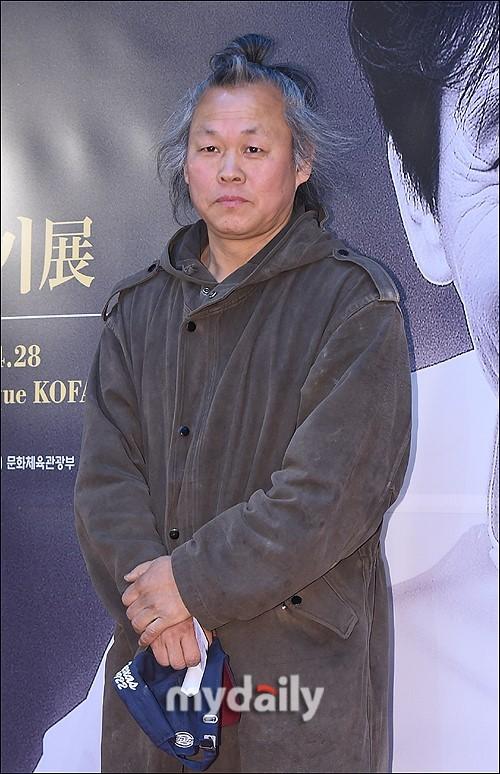 韩名导金基德殴打侮辱女演员罪名成立 罚款3万元