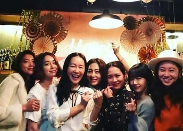 韩国女星孙艺珍生日