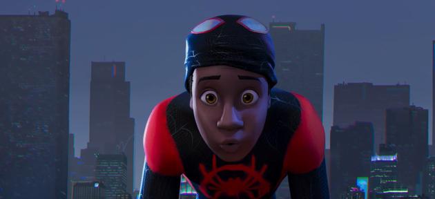 xfpla黑人操_我操!黑人版蜘蛛侠果然来了,而且黑人还是买点
