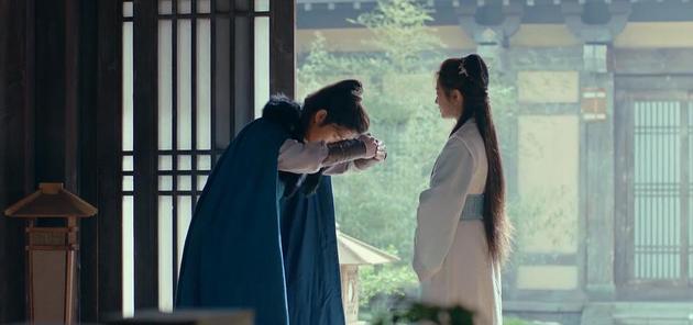 刘昊然与张慧雯