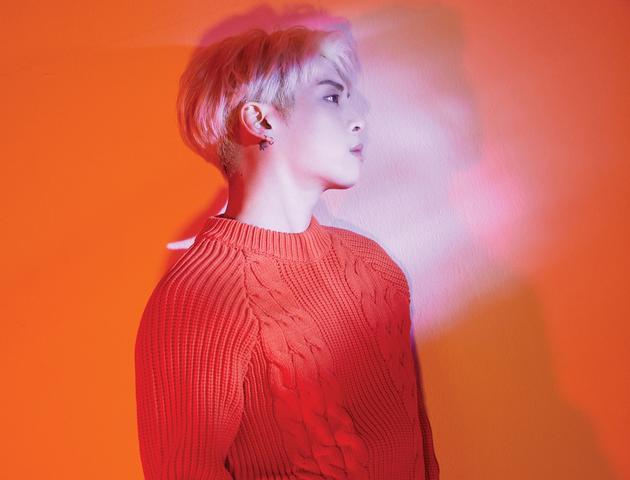 SHINee 钟铉专辑《Poet ᛁ Artist》