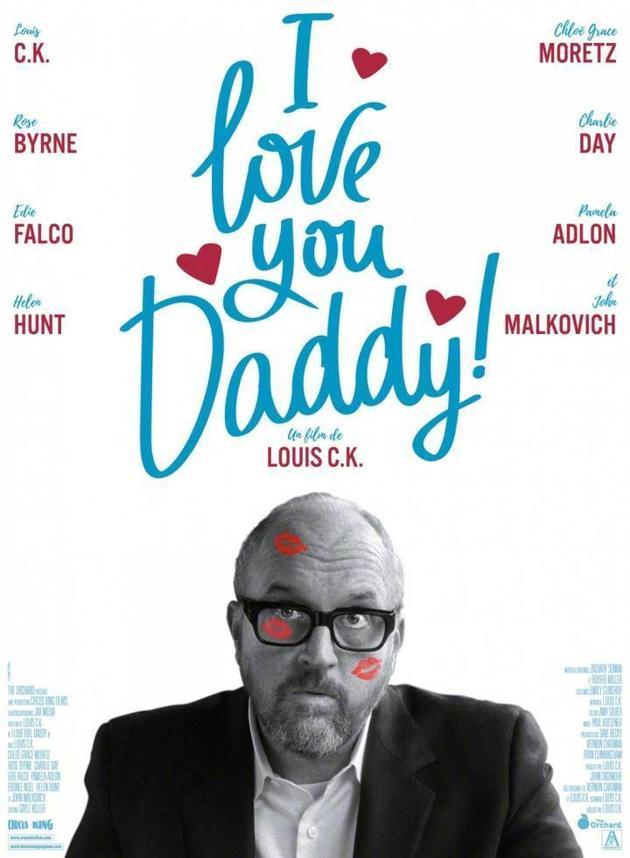 《我爱你,老爸》