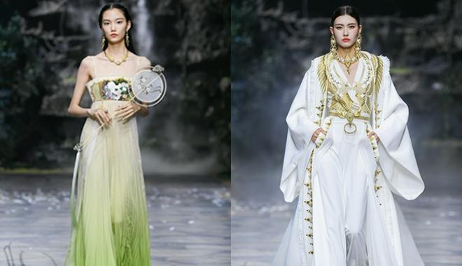 没有旗袍,就不叫中国风?