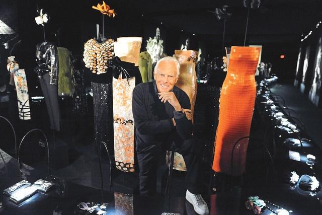 奢侈品Armani、Ralph Lauren、BOSS也转产医疗物资