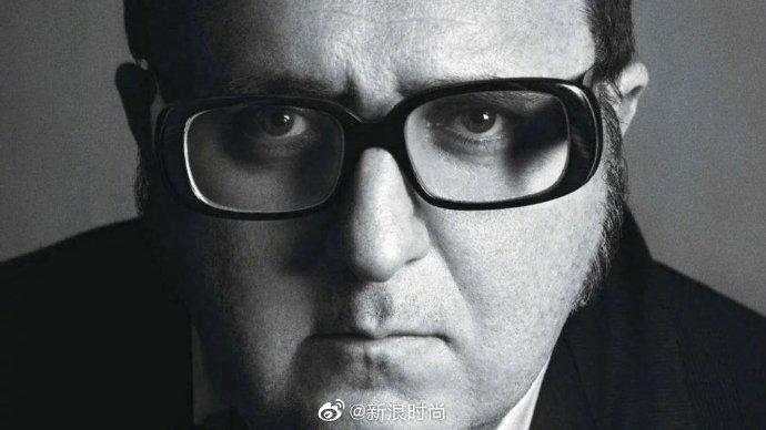 谈资:前Lanvin品牌创意总监Alber Elbaz去世