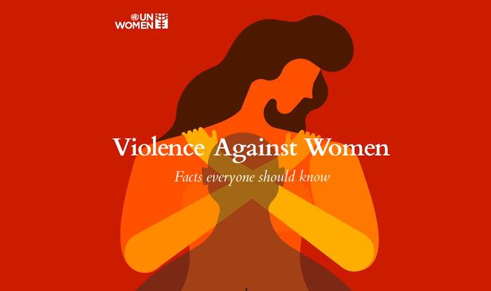 需要我们为女性共同亮出红牌的 不只有暴力