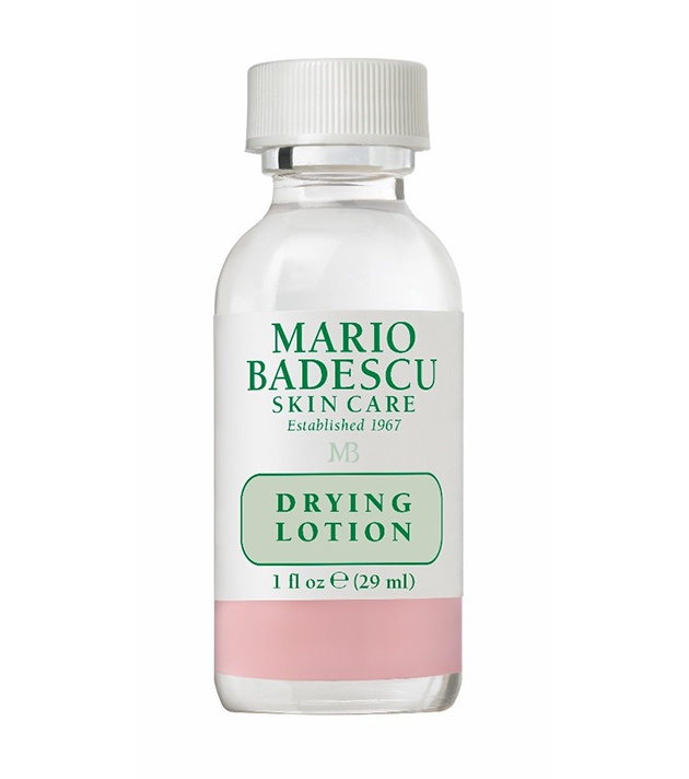 Mario Badescu 温和净痘精华