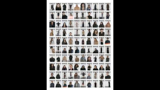 谈资 | 纽约时装周日程表发布 每场时装秀限50人参加