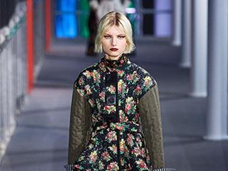 巴黎:Louis_Vuitton 2019秀场 </span>