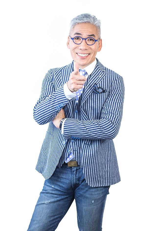万博宣伟中国区董事长刘希平先生