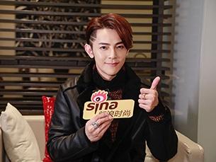汪东城:男生发型很重要