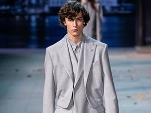 巴黎:Louis Vuitton秀场