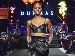 Dundas 2019春夏高定大秀