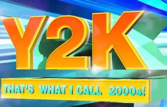 BLACKPINK带起的Y2K太妹风是王菲20年前玩剩下的