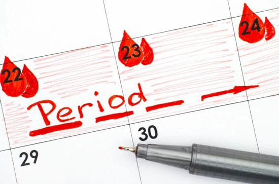 Is there a solution to the menstrual problem that all girls are afraid of?插图5