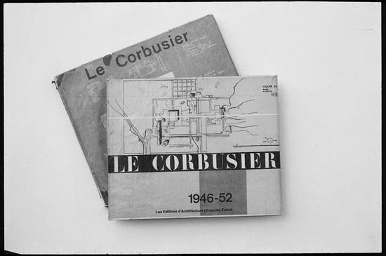 ▸精神导师——勒· 柯布西耶的作品集