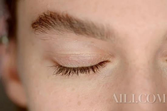 Eye contact is the most afraid of an eye line? Jiang Shuying's ace in perfect state插图4