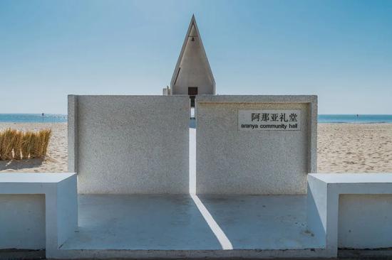 92岁大师遗作曝光 30年手稿终建成彩虹教堂