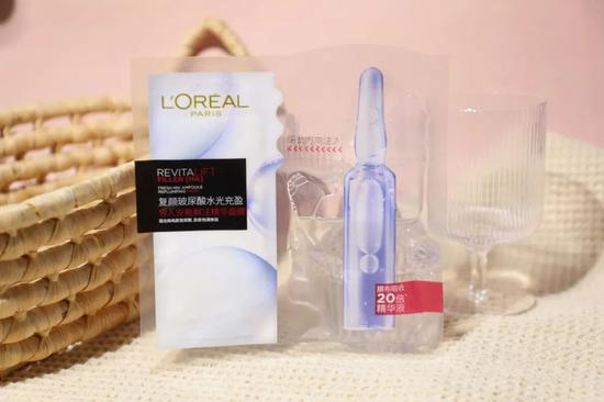 Moisturizing in autumn and winter, from hair to soleplate, I never let go插图17