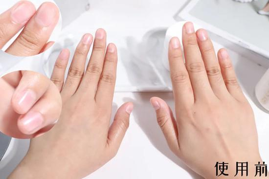 Moisturizing in autumn and winter, from hair to soleplate, I never let go插图8