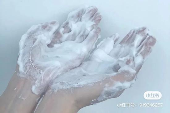 Annual love skin care summary please accept my simple and crude grass插图9