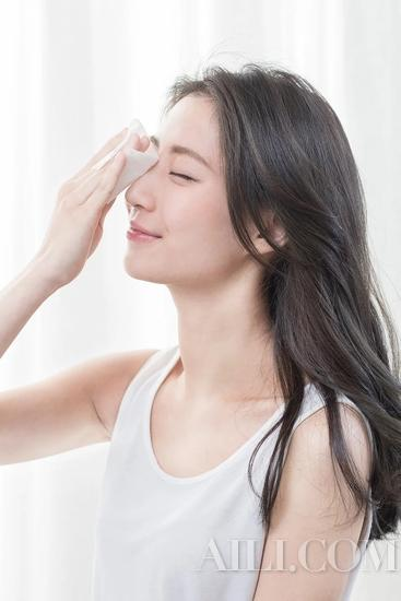 There's no face that can't be washed clean, but you can't remove makeup properly插图4