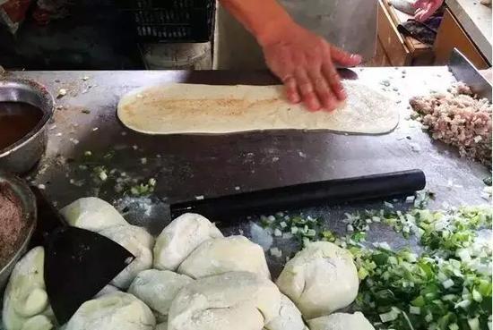 图:徐州美食