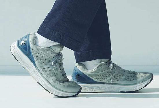 除了HOKA和Salomon 还有这些户外鞋值得你留意