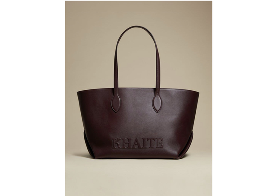 Khaite The Florence Tote